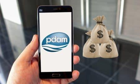 Cara Cek Tagihan PDAM Online di Smartphone 21