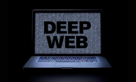 Asal Usul Deep Web dan Penjelasan Lengkapnya 17