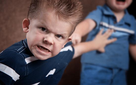 Agresifitas Anak juga dapat meningkat karena input yang diterima dari gadget kesayangannya