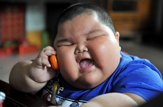 Diluar Dugaan, Obesitas ternyata bisa disebabkan oleh Gadget