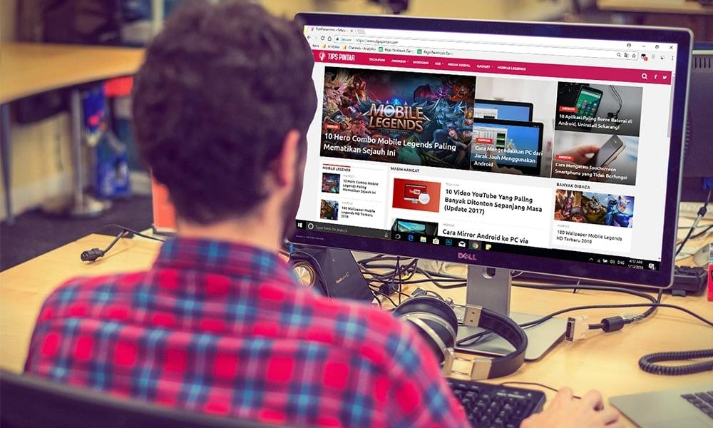 Cara Mengatasi Google Chrome Keluar Sendiri di PC 5