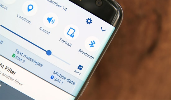 Lupa Menonaktifkan Fitur Bluetooth