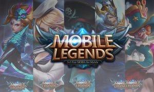 10 Hero 'Early Game' Terbaik di Mobile Legends 6
