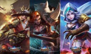5 Hero Paling Jago Mengintai Musuh di Mobile Legends 10