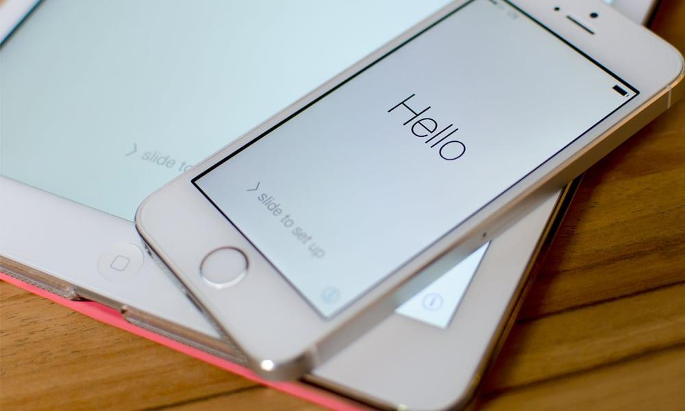 Cara Membuka iCloud iPhone yang Terkunci (100% Berhasil) 7