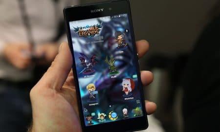 Cara Install Tema Mobile Legends di Smartphone Android Terbaru 2018 9