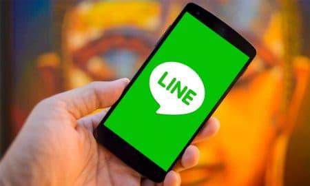 Cara Mengatasi LINE yang Error / Keluar Sendiri (100% Fixed) 31