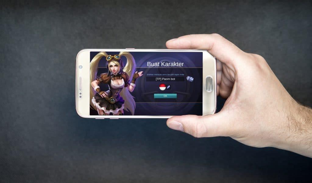 Cara Mudah Logout Akun Mobile Legends di Android 6