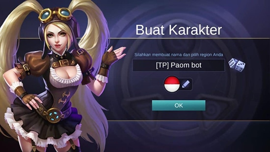 Logout Akun Mobile Legends