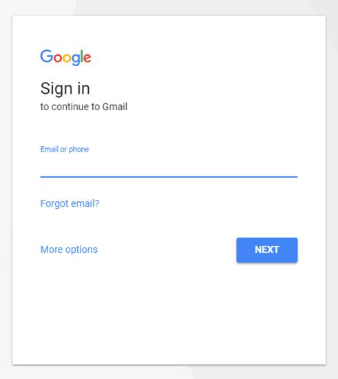 Masukan Email