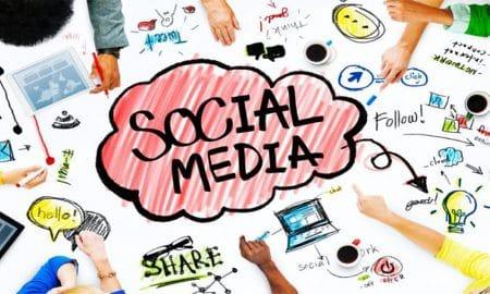 10 Media Sosial Paling Hemat Kuota di Android dan iOS 19