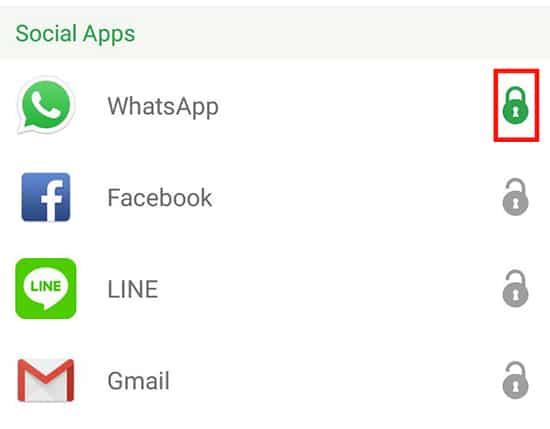 Pilih WhtasApp