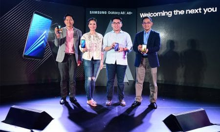 Galaxy A8 dan A8+ Resmi Masuk Indonesia, Berapa Harganya? 21