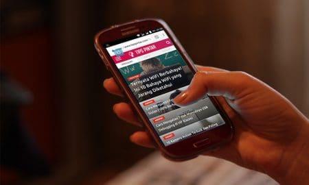 Cara Screenshot Tanpa Menekan Tombol Apapun di Android 13