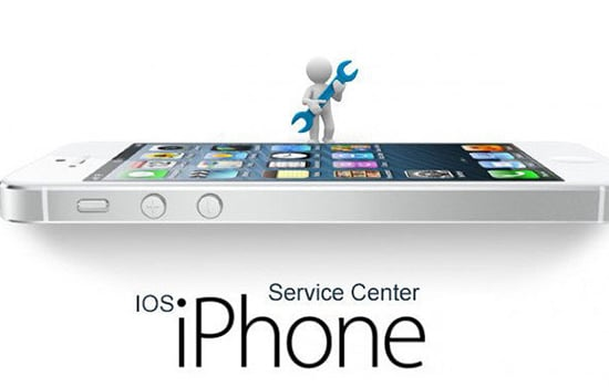 Service Tombol Home iPhone