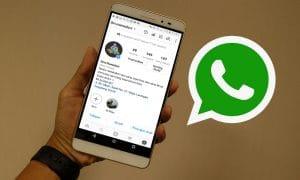 Cara Membuat 'Short Link' Instagram Kamu di WhatsApp 12