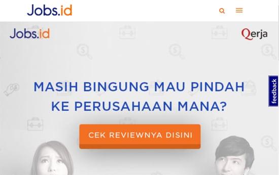 Situs Jobs