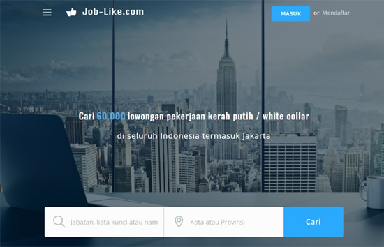 Situs Job-Like