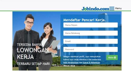 Situs JobIndo