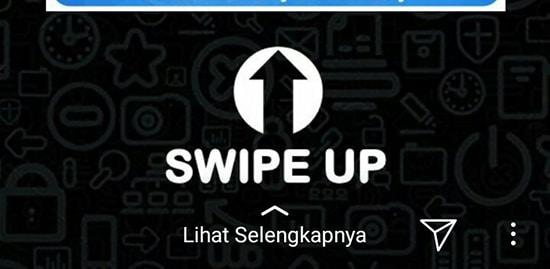 Swip Up