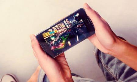 Cara Menghilangkan Iklan Saat Main Game di Android 10