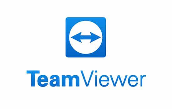 Install Aplikasi TeamViwer