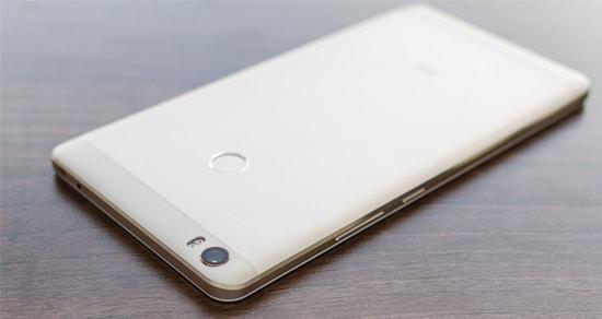 Kamera Xiaomi