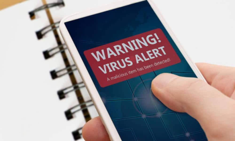 10 Cara Paling Ampuh Cegah Virus Masuk Smartphone Kamu 6