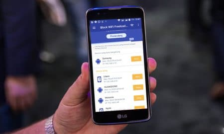 Cara Mengetahui dan Memblokir Pencuri WiFi Kamu di Android 15