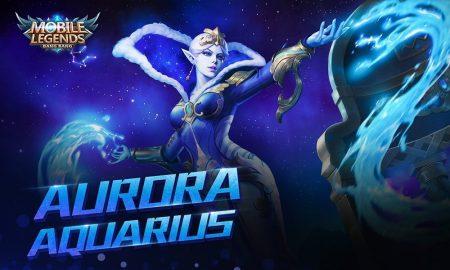 Build Aurora