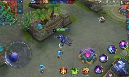 5 Hero Mobile Legends yang Memiliki Lebih dari 3 Skill Aktif 5