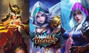 Natalia Mobile Legends