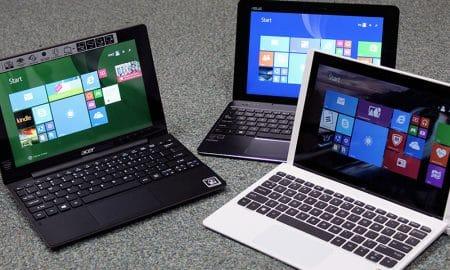 Wajib Tau! Perbedaan Antara Laptop dan Notebook yang Jarang Diketahui 21