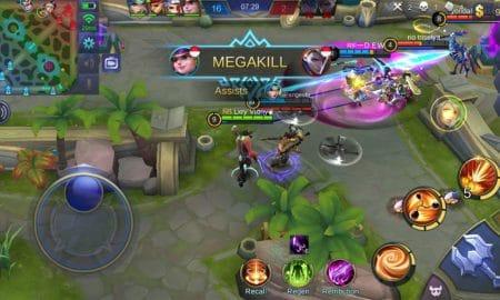 Cara Ampuh Memenangkan Pertarungan (War) di Mobile Legends (Dijamin Menang!) 36