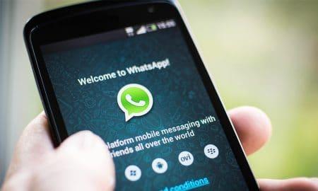 Cara Menambah Kontak di WhatsApp dengan Mudah 33