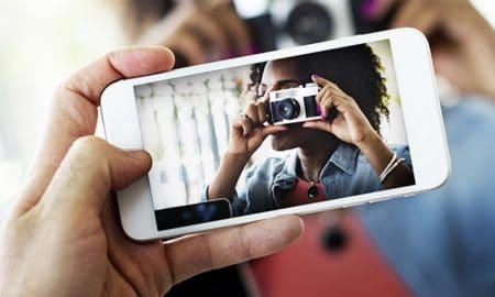 10 Aplikasi Kamera Terbaik untuk Android dan iPhone (Gratis!) 8