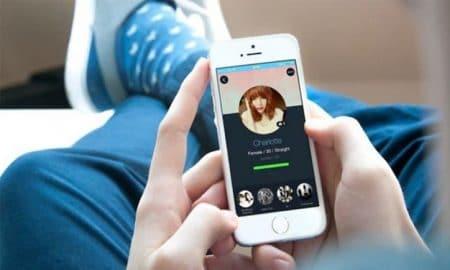 10 Aplikasi Cari Jodoh Online Terbaik di iPhone 2018 5