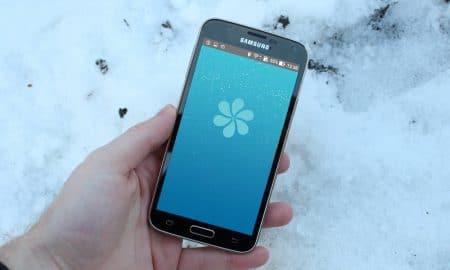 Aplikasi Pendingin di HP Android