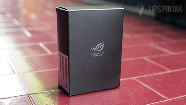 Box Mouse ROG