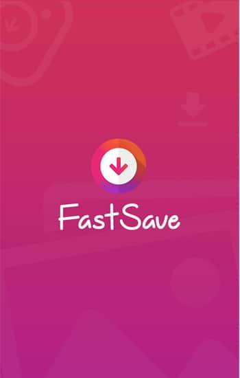 Buka Fastsave