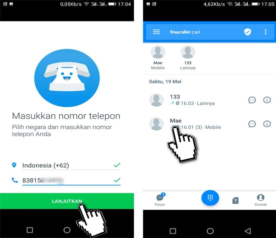 5 Cara Memblokir Nomor Telepon Orang Lain di Android (100% Mudah!) 9