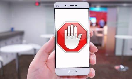 Cara Ampuh Menghilangkan Iklan di HP Xiaomi (100% Works!) 8