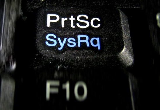 PrtSc