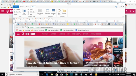 5 Cara Mudah Screenshoot di Laptop Semua Windows 19