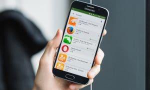 Aplikasi Browser Tercepat di Android Pengganti Google Chrome