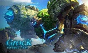 Build Grock Mobile Legends Terkuat yang Pernah Ada! 10