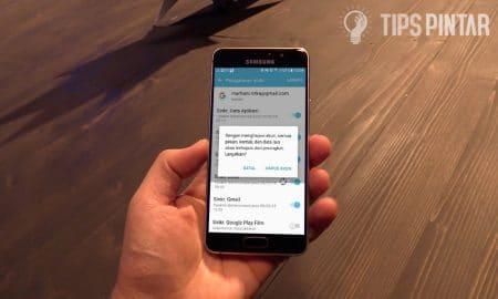 Cara Mudah Keluar(Log out) Akun Gmail di HP Android 33
