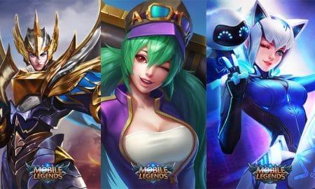 7 Hero Mobile Legends Paling Mudah Digunakan (Cocok untuk Pemula) 29