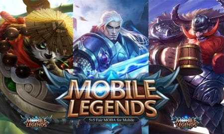 10 Tanker Paling Sakit di Early Game Mobile Legends 25