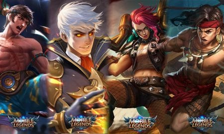 5 Hero Tanpa Mana Paling Mematikan Mobile Legends Dijamin Savage! 16